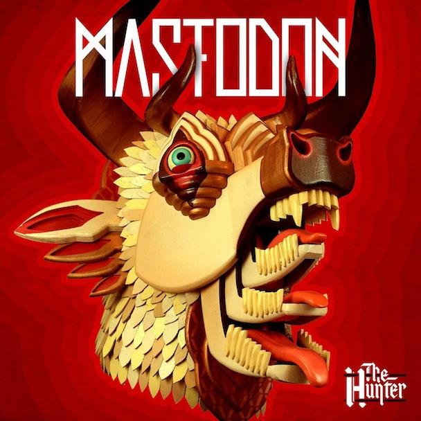 """Mastodon – """"Spectrelight"""""""