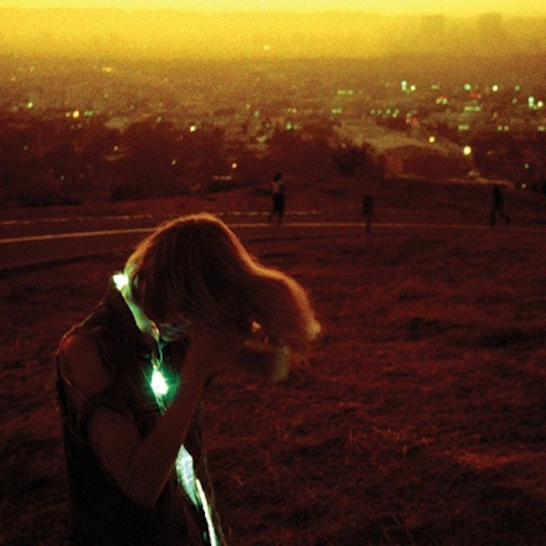 Neon Indian - Era Extrana