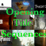 The 10 Best TV Opening Title Sequences