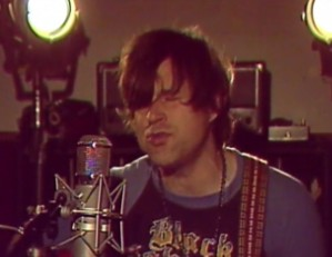 "Ryan Adams - ""Ashes & Fire"" Video"