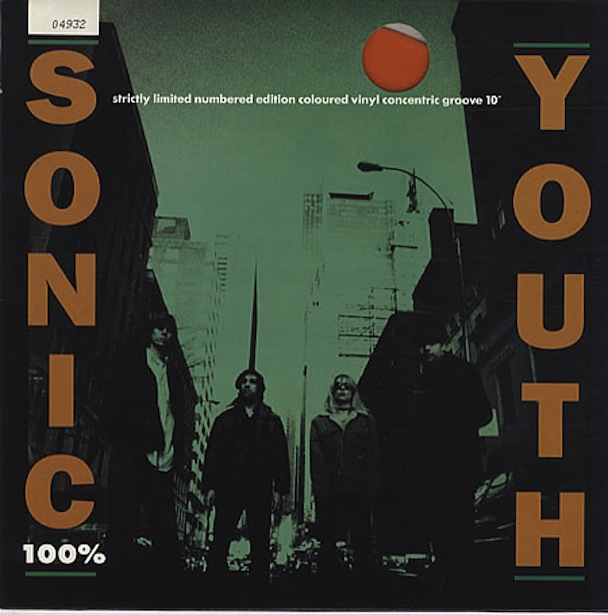"""Wavves – """"100%"""" (Sonic Youth Cover)"""