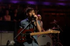 The Antlers Hit <em>Fallon</em>