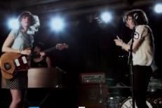 """Wild Flag – """"Romance"""" Video"""