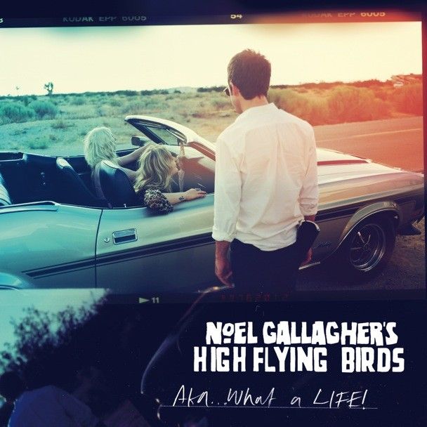 Noel Gallagher's High Flying Birds -