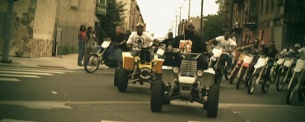"Rick Ross - ""I'ma Boss"" Video"