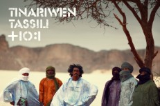 "Tinariwen – ""Tenere Taqqim Tossam"" (Feat. Tunde Adebimpe & Kyp Malone) (Four Tet Remix)"