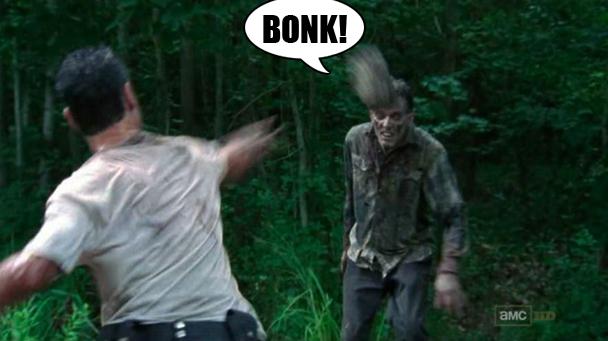 <em>The Walking Dead</em> S02E01: One Child Left Behind