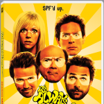 Friday Giveaway: <em>It&#8217;s Always Sunny In Philadelphia: The Complete Sixth Season</em>