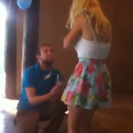Woman Responds To Marriage Proposal Like A True Lady