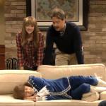 <em>Saturday Night Live</em>: Anna Faris And Drake