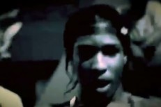 "ASAP Rocky - ""Demons"" Video"