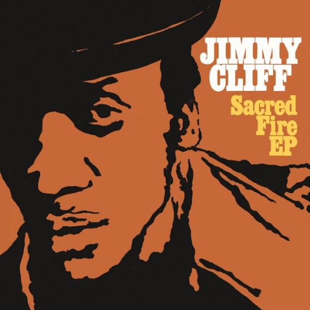 "Jimmy Cliff Covers Rancid's ""Ruby Soho"""