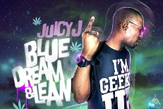 Juicy J - Blue Lean & Dream