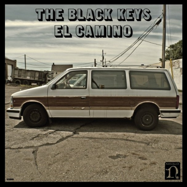 "The Black Keys – ""Gold On The Ceiling,"" ""Little Black Submarines"" & ""Sister"""