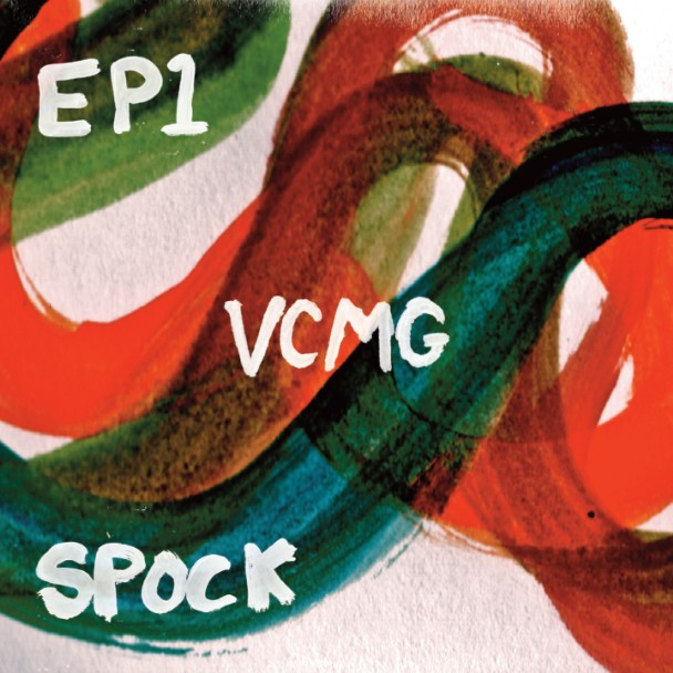 """VCMG – """"Spock"""""""