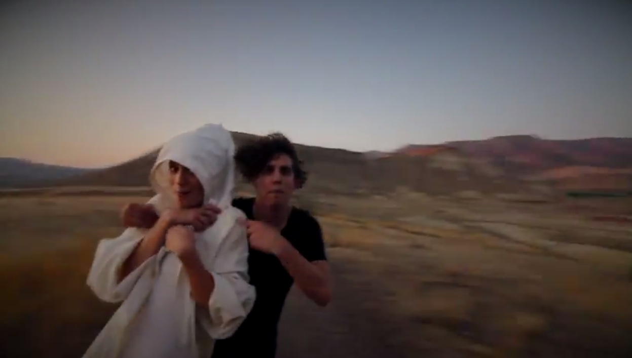 "YACHT – ""I Walked Alone"" Video"