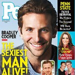 Reader Poll: Is Bradley Cooper The Sexiest Man Alive?