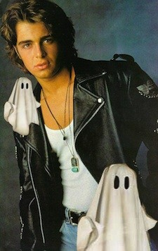 Joey lawrence celebrity ghost stories
