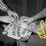 <em>Ouija Board: The Movie</em> Exclusive Screenplay SNEAK PEEK