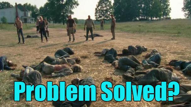 The Walking Dead S02e07 Season Finale Sort Of Stereogum