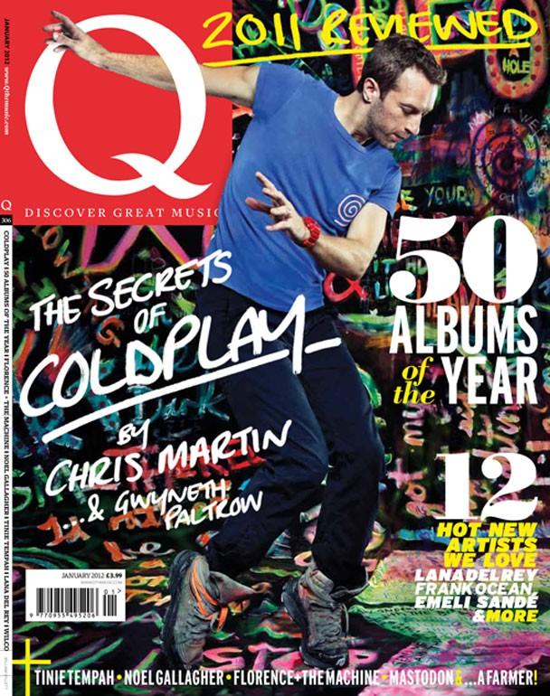 Q Magazine Best Albums