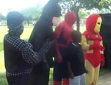 superherodance