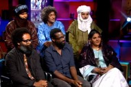 Tinariwen Bring TVOTR Members To <em>Colbert</em>
