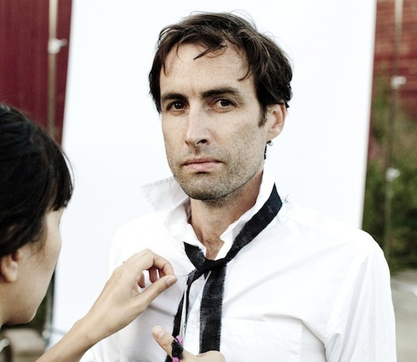 Andrew Bird 2011 by Cameron Wittig