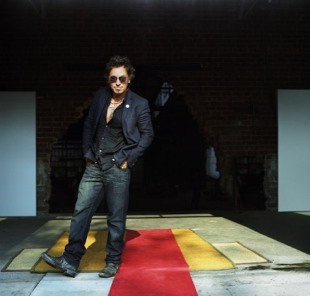 Bruce Springsteen Is YOUR SXSW 2012 Keynote Speaker