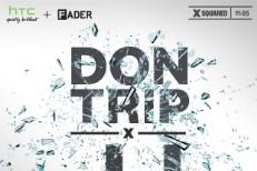 "Don Trip - ""Cheers (jj Remix)"""