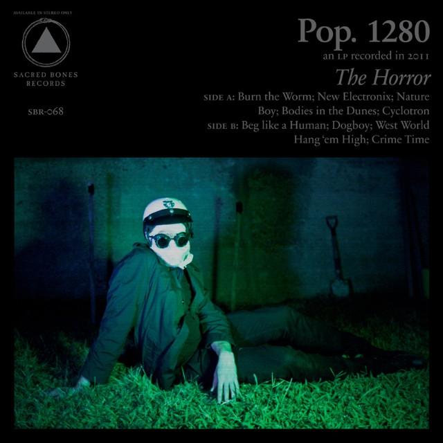 Pop. 1280 - The Horror