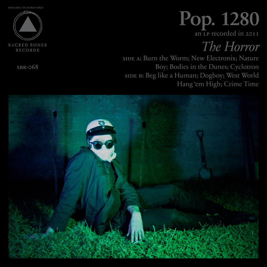 """Pop. 1280 – """"Bodies In The Dunes"""""""