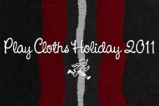 Pusha T - Play Cloths Holiday 2011