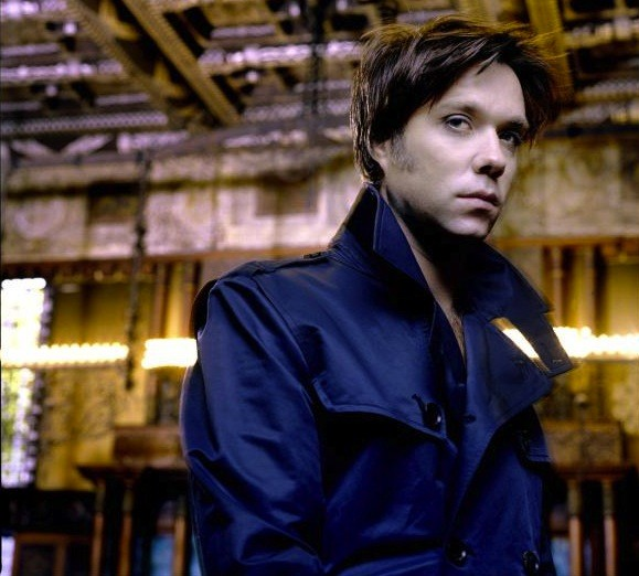 Progress Report: Rufus Wainwright