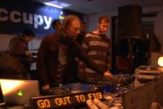 Hear Thom Yorke, Massive Attack & Tim Goldsworthy's Occupy London LP