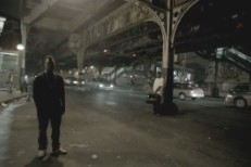 Shabazz Palaces - Black Up Video