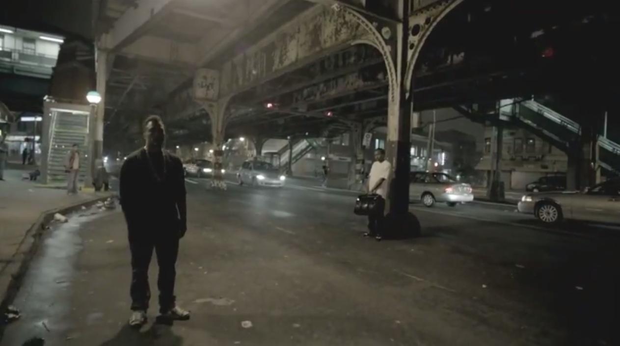 Shabazz Palaces &#8211; <em>Black Up</em> Video
