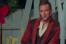 """The Killers - """"Cowboys' Christmas Ball"""" Video"""