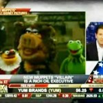 "FOX News Finally Takes On The ""Communist"" Muppets"