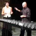 """Just A Nice Holiday Themed Internet Video: """"Dance Of The Sugar Plum Fairy"""" On Glass Harp"""