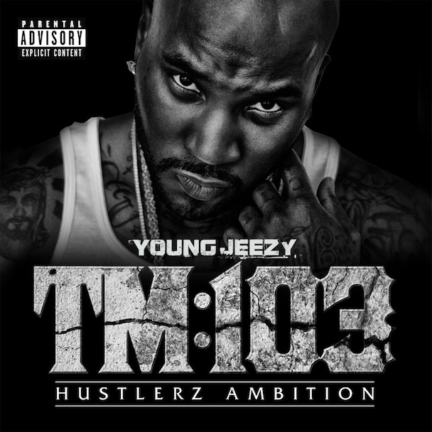 "Young Jeezy – ""Talk To Me"" (Feat. Eminem & Freddie Gibbs)"