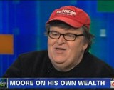 Michael Moore Hems And Haws His Way Towards Something Resembling Honesty