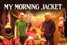 My Morning Jacket - iTunes Session EP