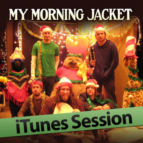 "My Morning Jacket – ""When The Bells Start Ringing"" (Feat. The Head And The Heart)"
