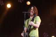 Soundgarden Disses Kanye