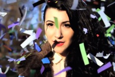 "Alex Winston - ""Choice Notes"" Video"