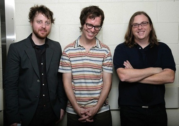 Ben Folds Five Prep Spring LP