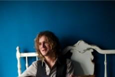 Brendan Benson 2012 promo by Jo McCaughey