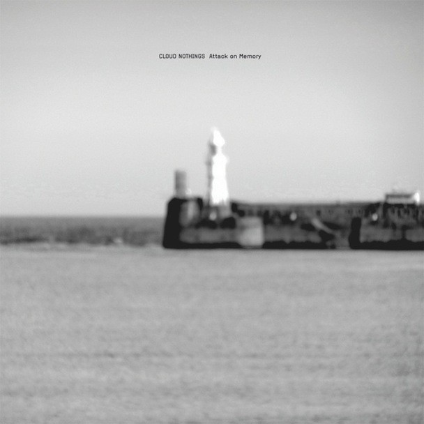 Cloud Nothings - 'Attack on Memory'