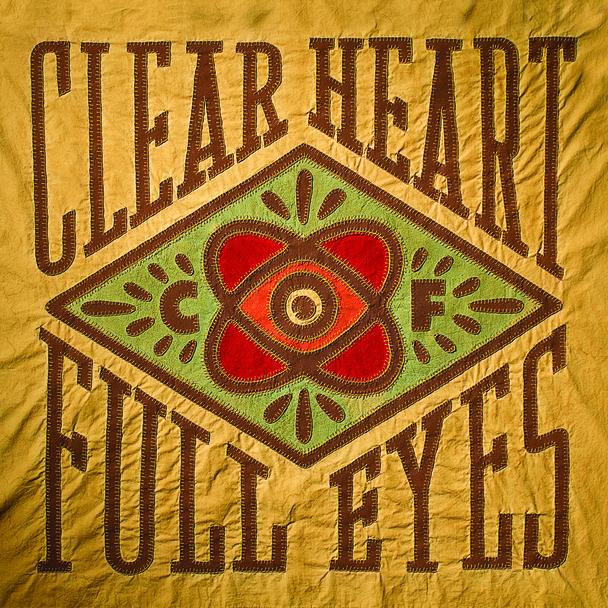Stream Craig Finn <em>Clear Heart Full Eyes</em>